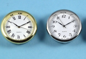 Clock Watch Skeleton Insert movements